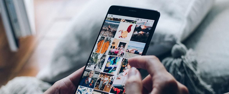 Ustvarjanje zanimive vsebine na Instagramu