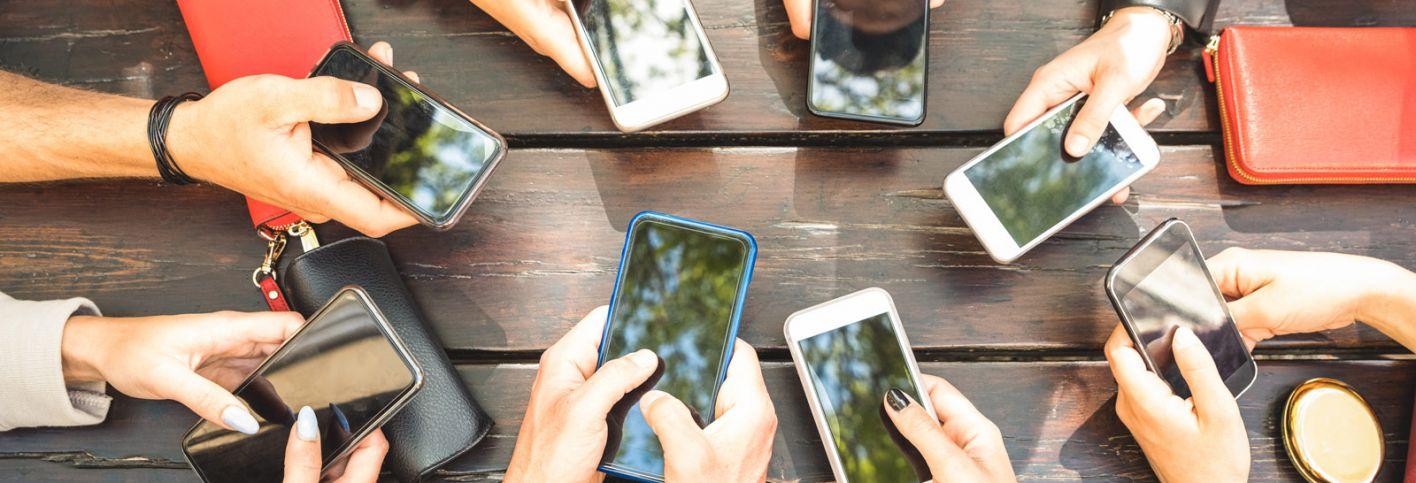 Komuniciranje s potrošniki