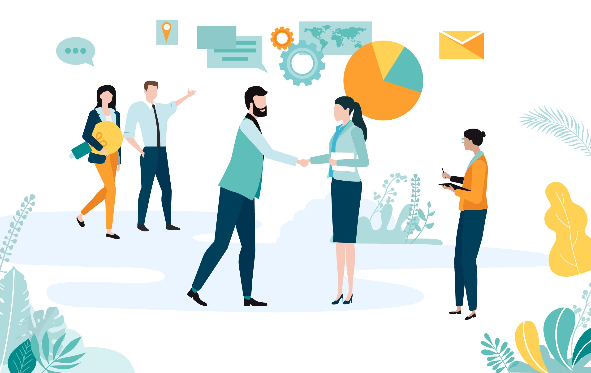 Učinkovito poslovno komuniciranje je pomembna, a ne samoumevna in tudi ne najlažja veščina.