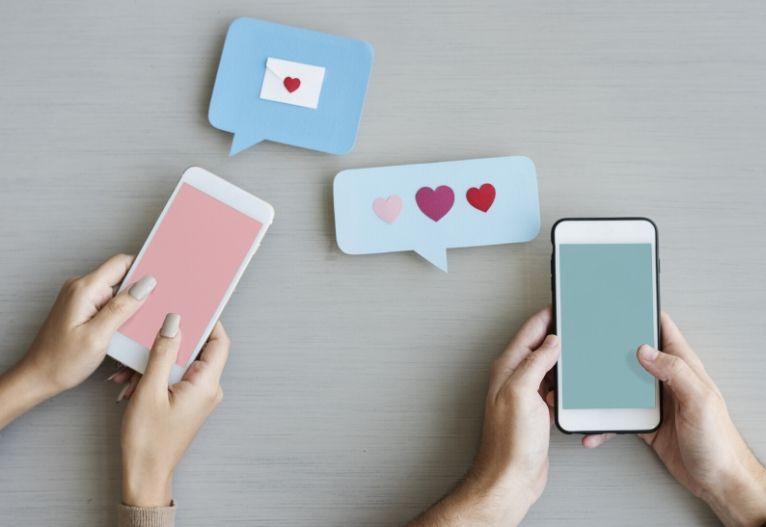 Prilagoditev komunikacijske strategija družbena omrežja mobile