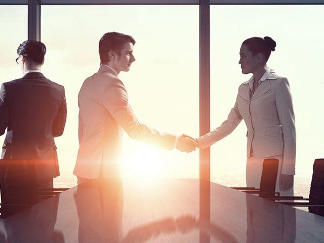 Mreženje priložnost za komuniciranje sodelovanje