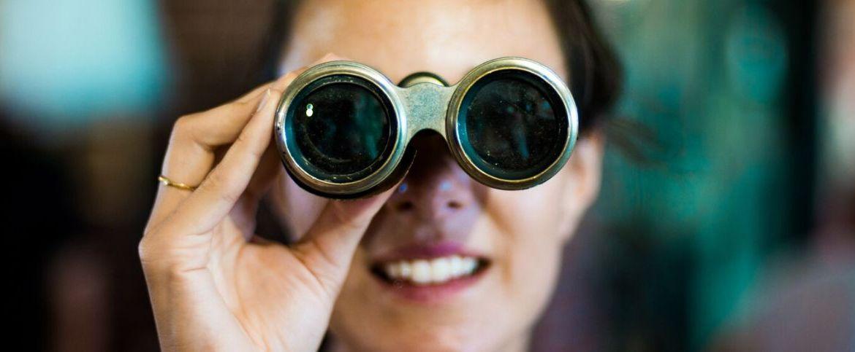 Dobra prepoznavnost blagovne znamke opazovanje pozornost
