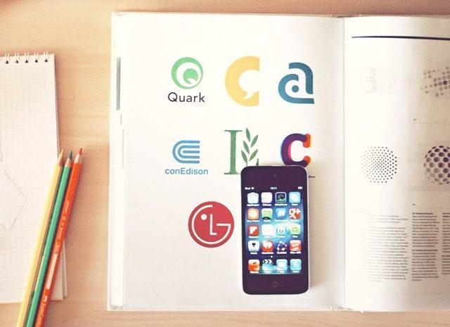 Uporabni nasveti za oblikovanje logotipov
