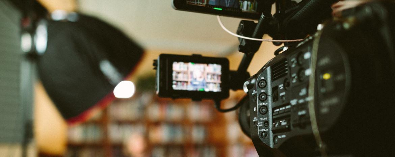 snemanje video kamera