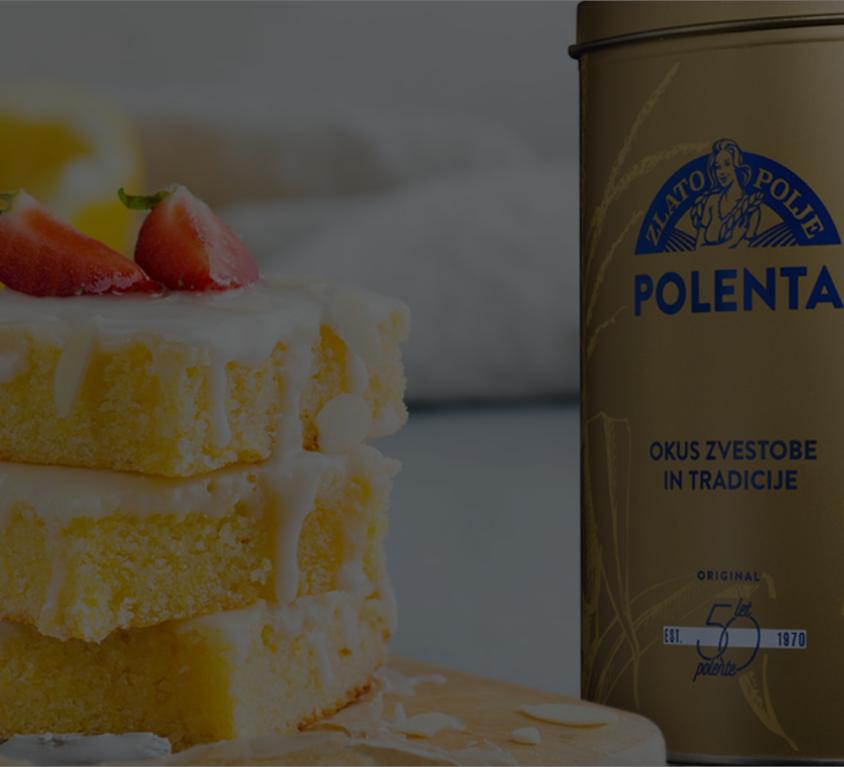 50 let polente